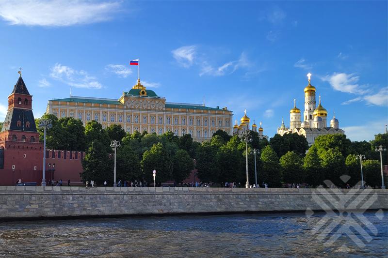 Уикенд в Москве (для групп от 10 человек)