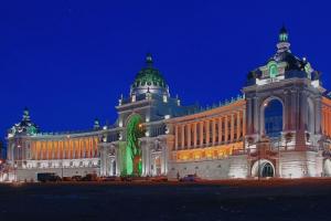 Удиви меня, Казань! LIGHT (октябрь-январь)
