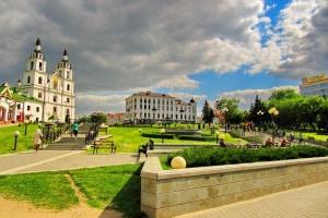 Вся Беларусь за 7 дней