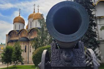 Москва - Звенигород - Истра