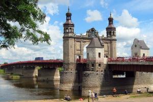 Очарование Балтики