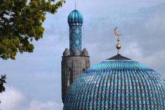 Мировые религии в Санкт-Петербурге