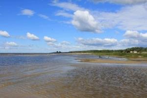 Экскурсия в Гдов - Чудское озеро