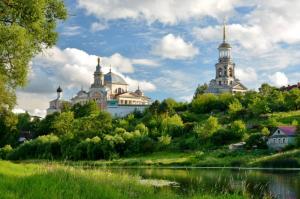 Вкусные выходные на Тверской земле