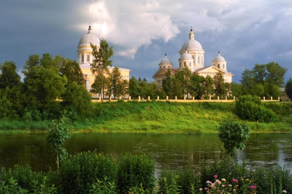 Очарование русской провинции